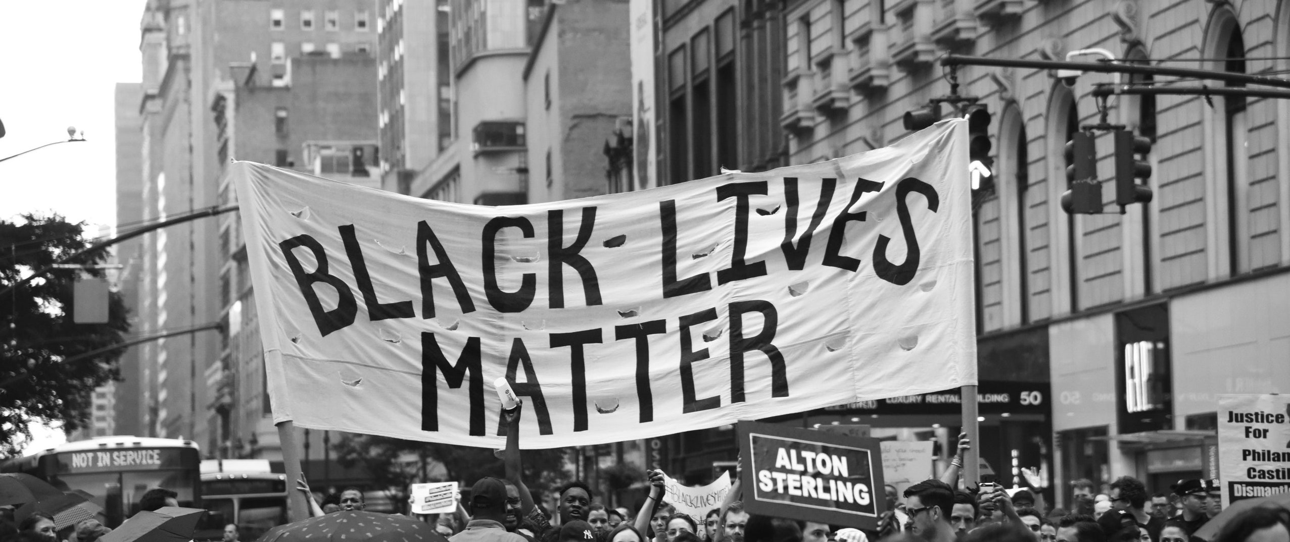 Black Lives Matter: Educate yourself with these shows