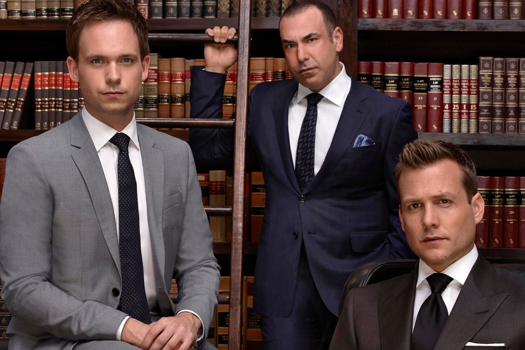 The Best Legal Drama TV Shows Ever
