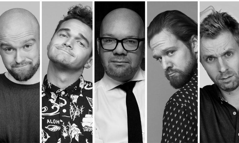 Dansk comedy når det er bedst