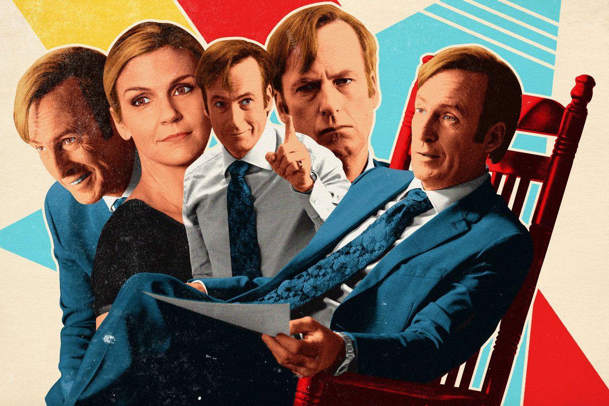 Thrillist: Top 100 Bingeable Netflix Shows