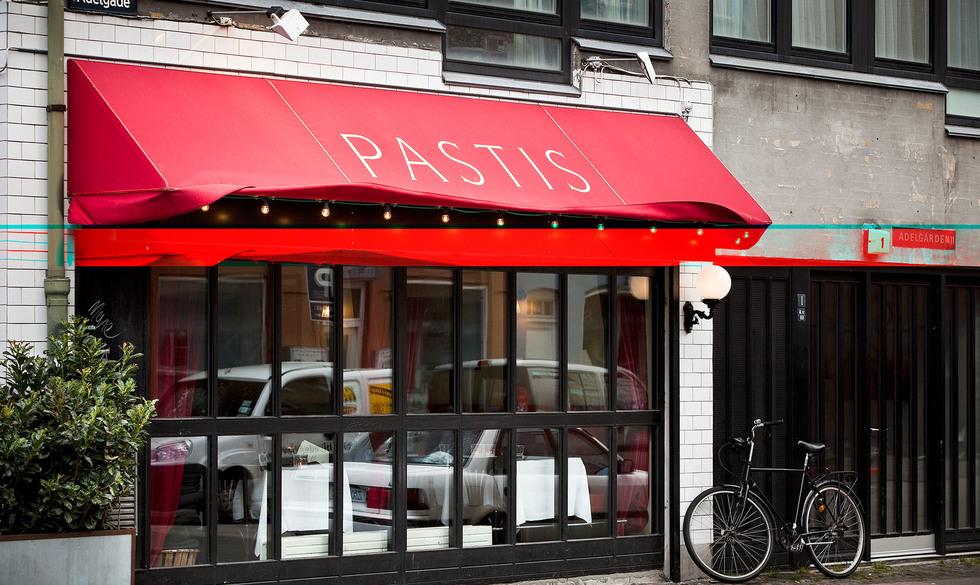 Bedste franske restauranter i Danmark af Euroman