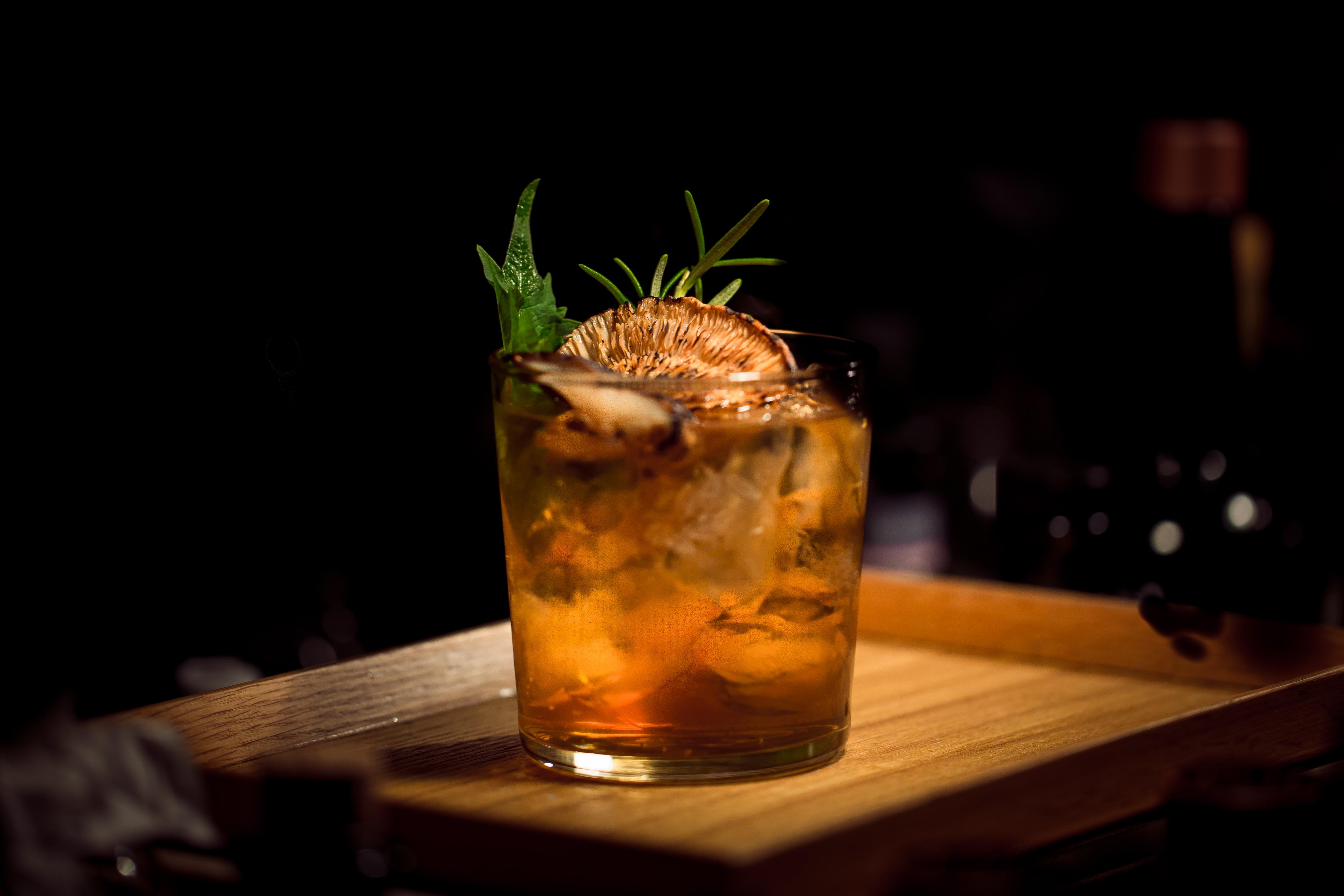 Euromans 10 bedste cocktailbarer i KBH