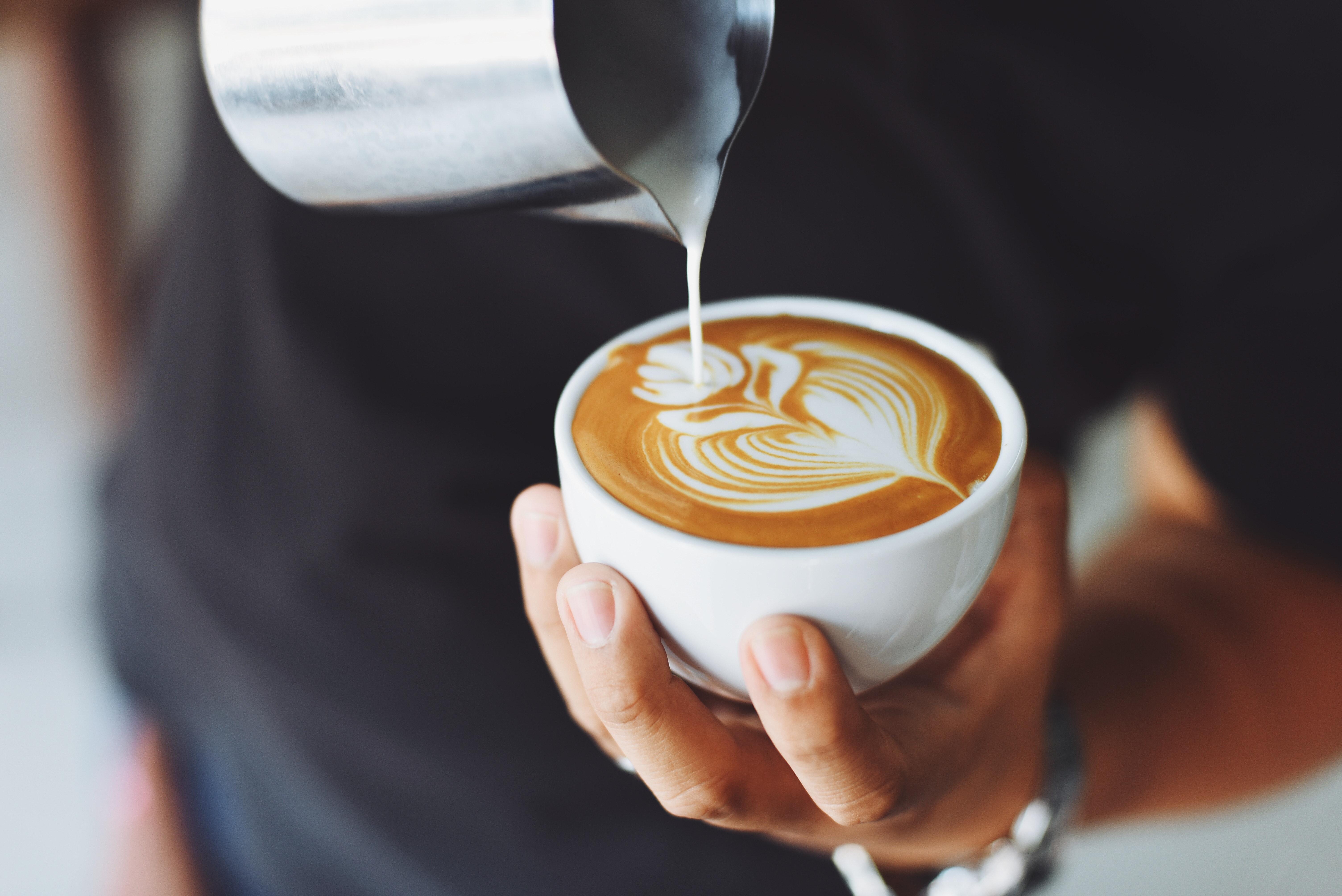 Ultimate Aarhus Coffee Guide