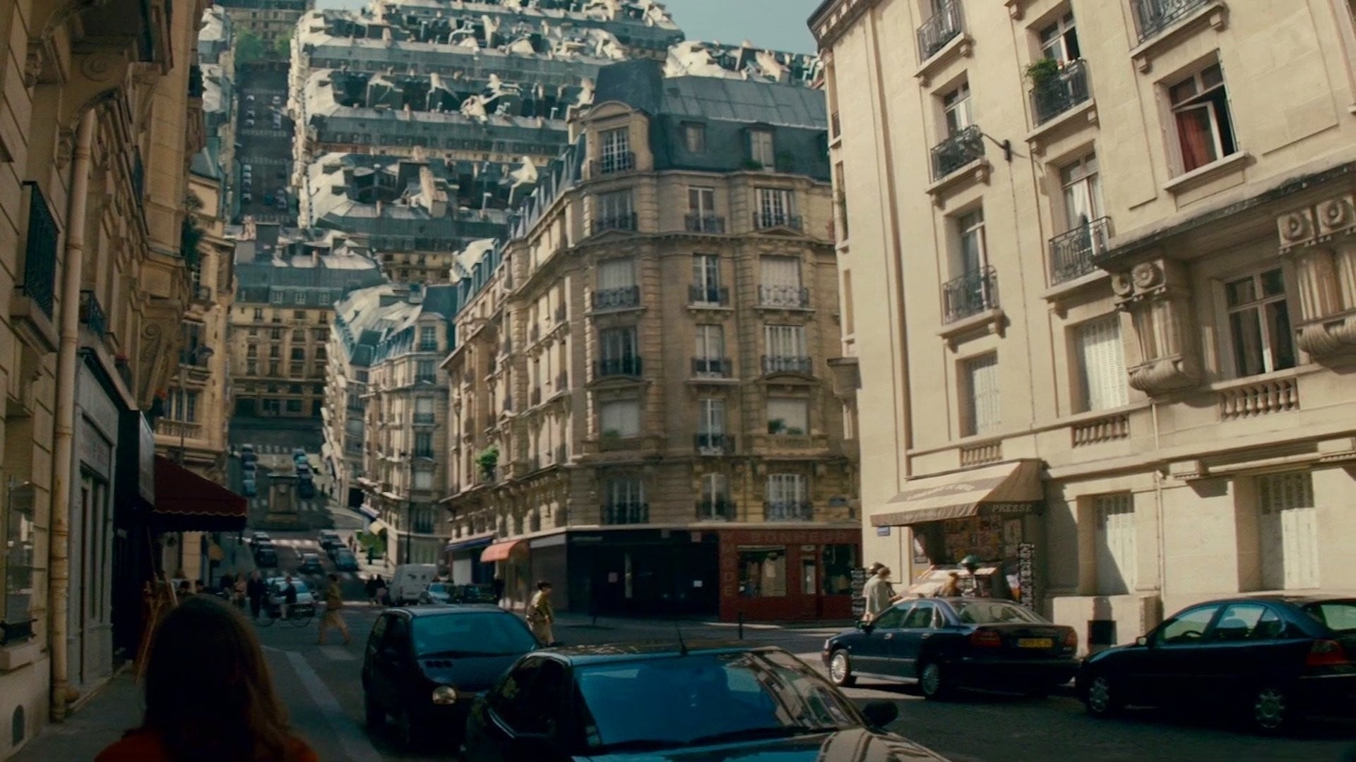 15 Mind Blowing Movies Including Inception