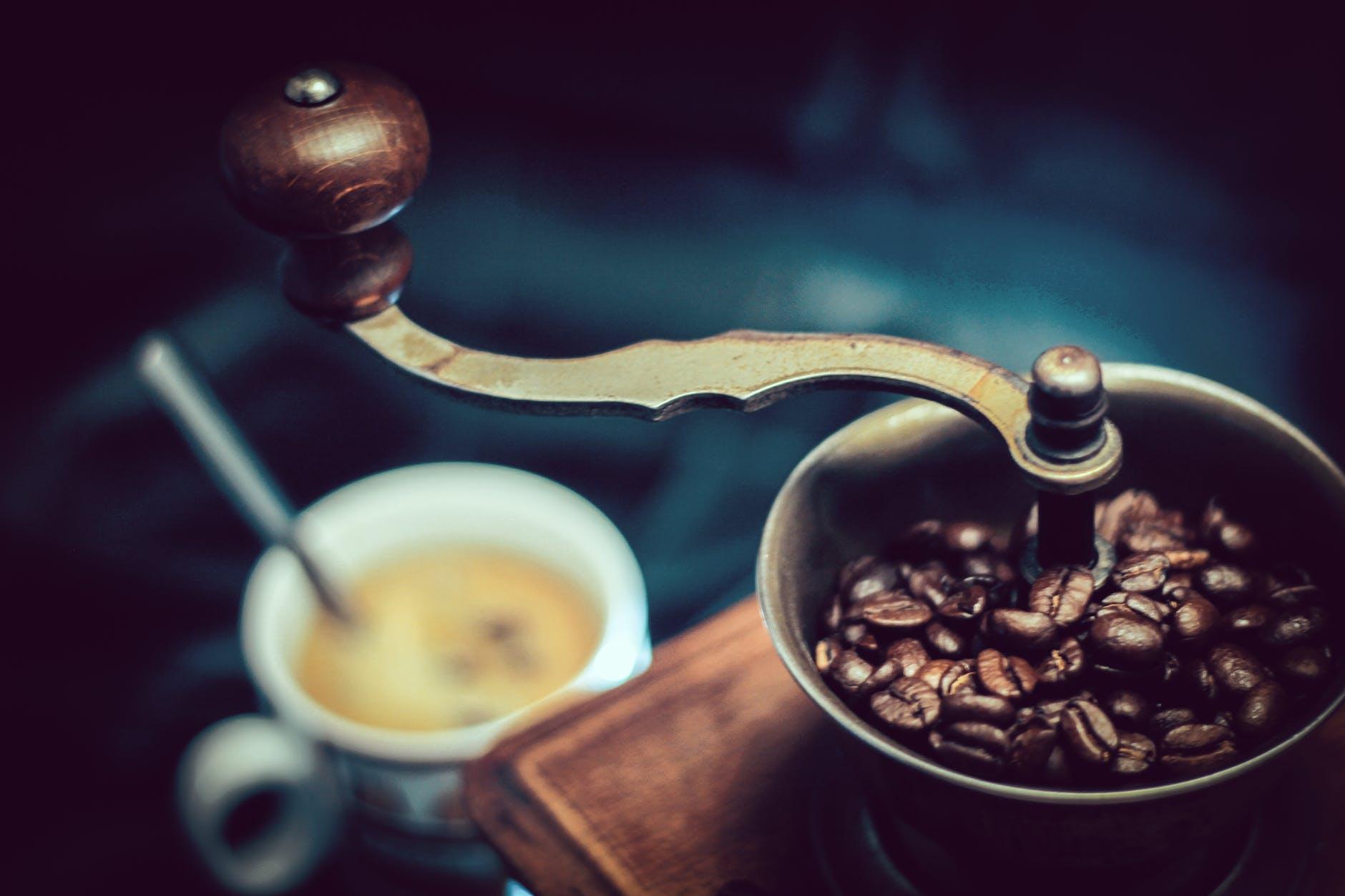 Bedste kaffesteder i KBH