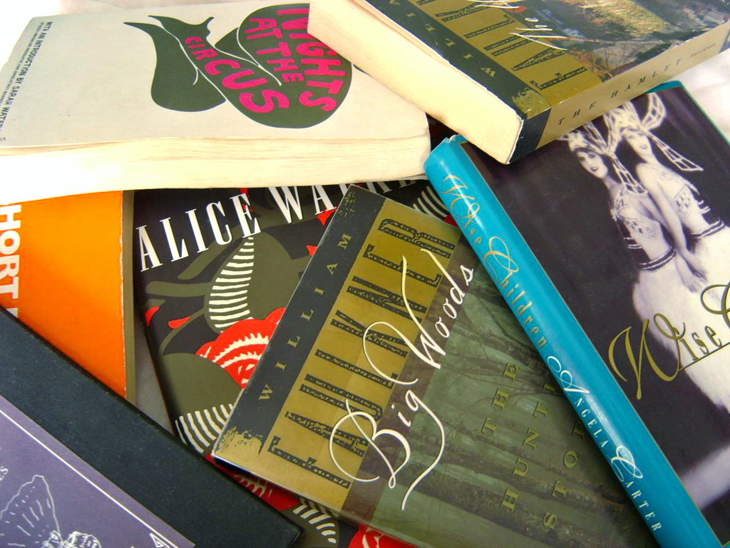Best of Alice Walker: Ranked