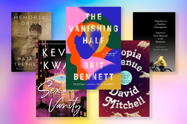 TIME's Best Summer 2020 Books