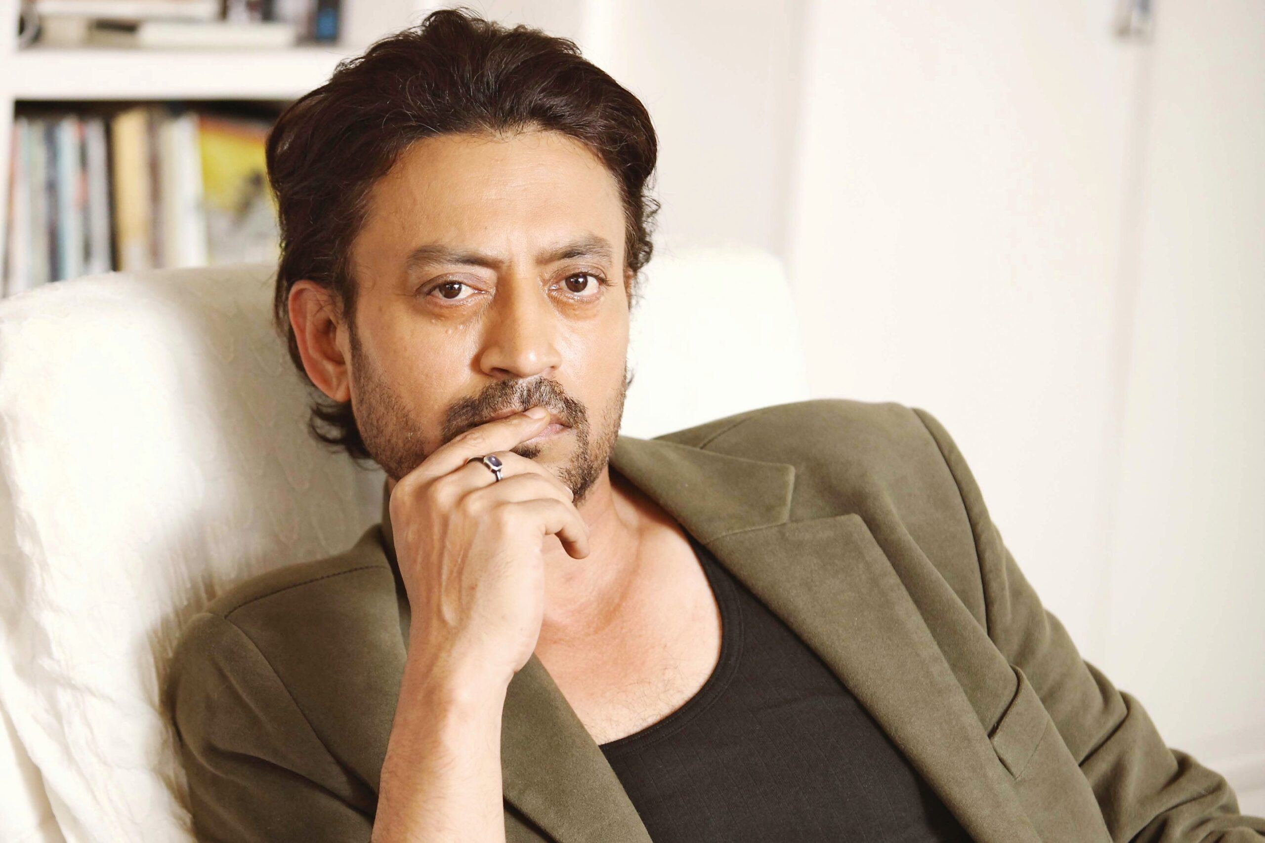 Remembering Irrfan Khan: A legacy