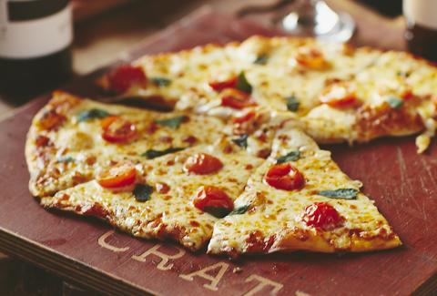 20 Best Pizza Places In Bangalore