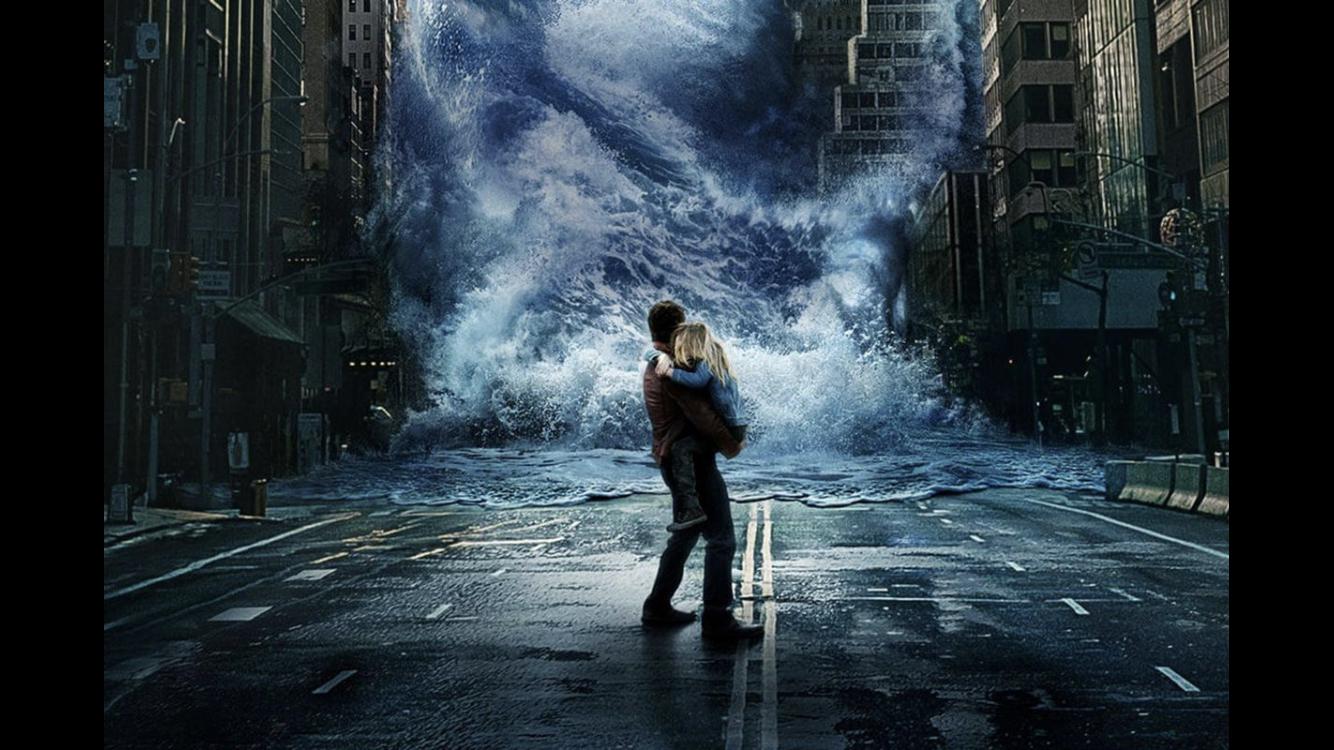 Bedste katastrofefilm