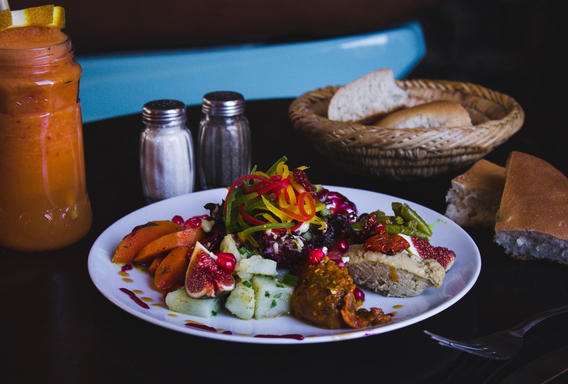 Our 7 Hottest Restaurants in Crete