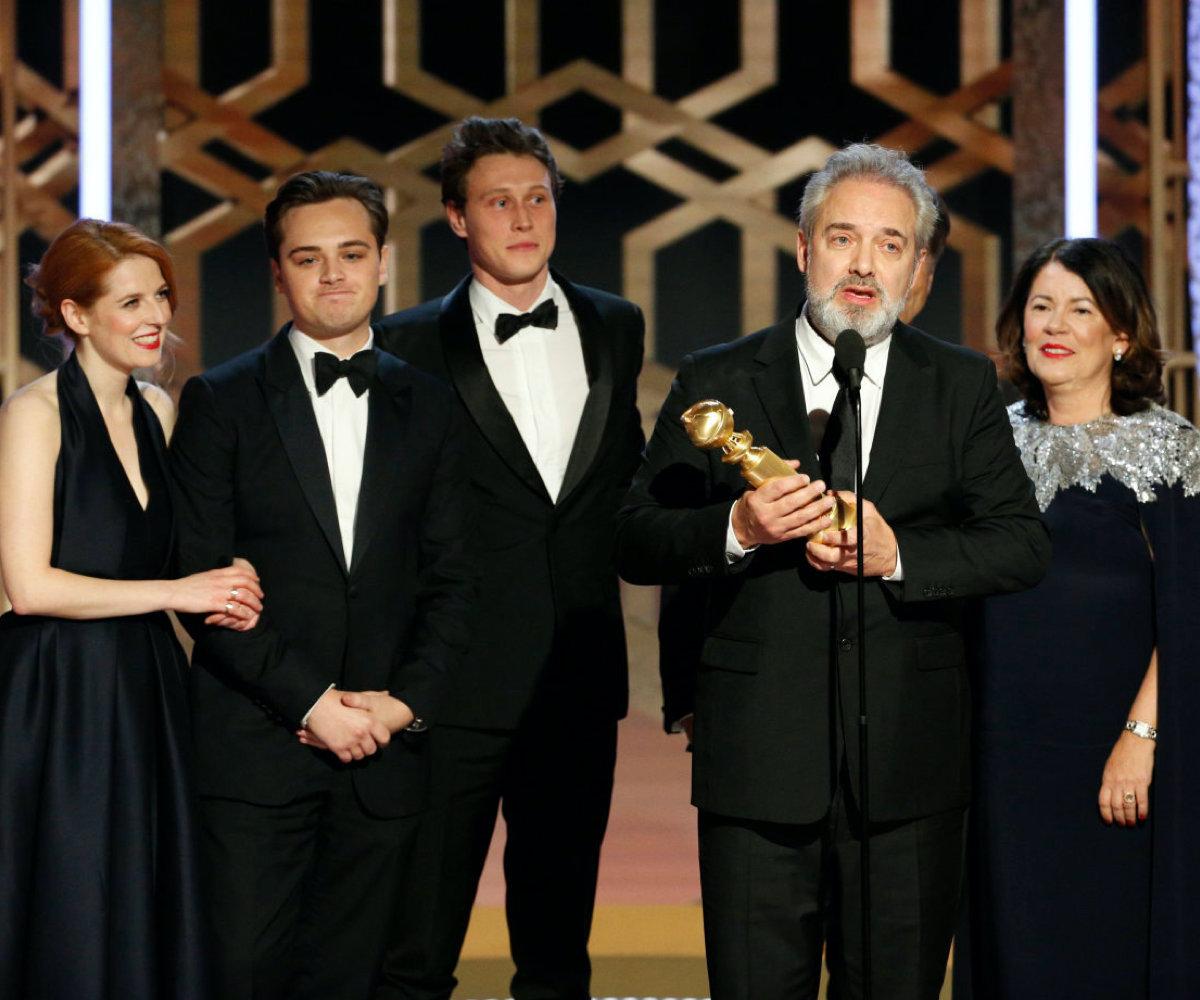 Golden Globe TV Winners 2020