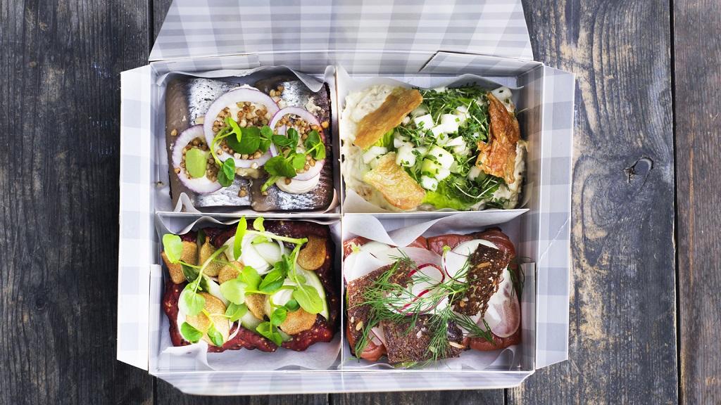 Feinschmeckeren's Gourmet Takeaway