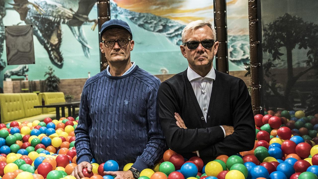 The Best Danish TV Series
