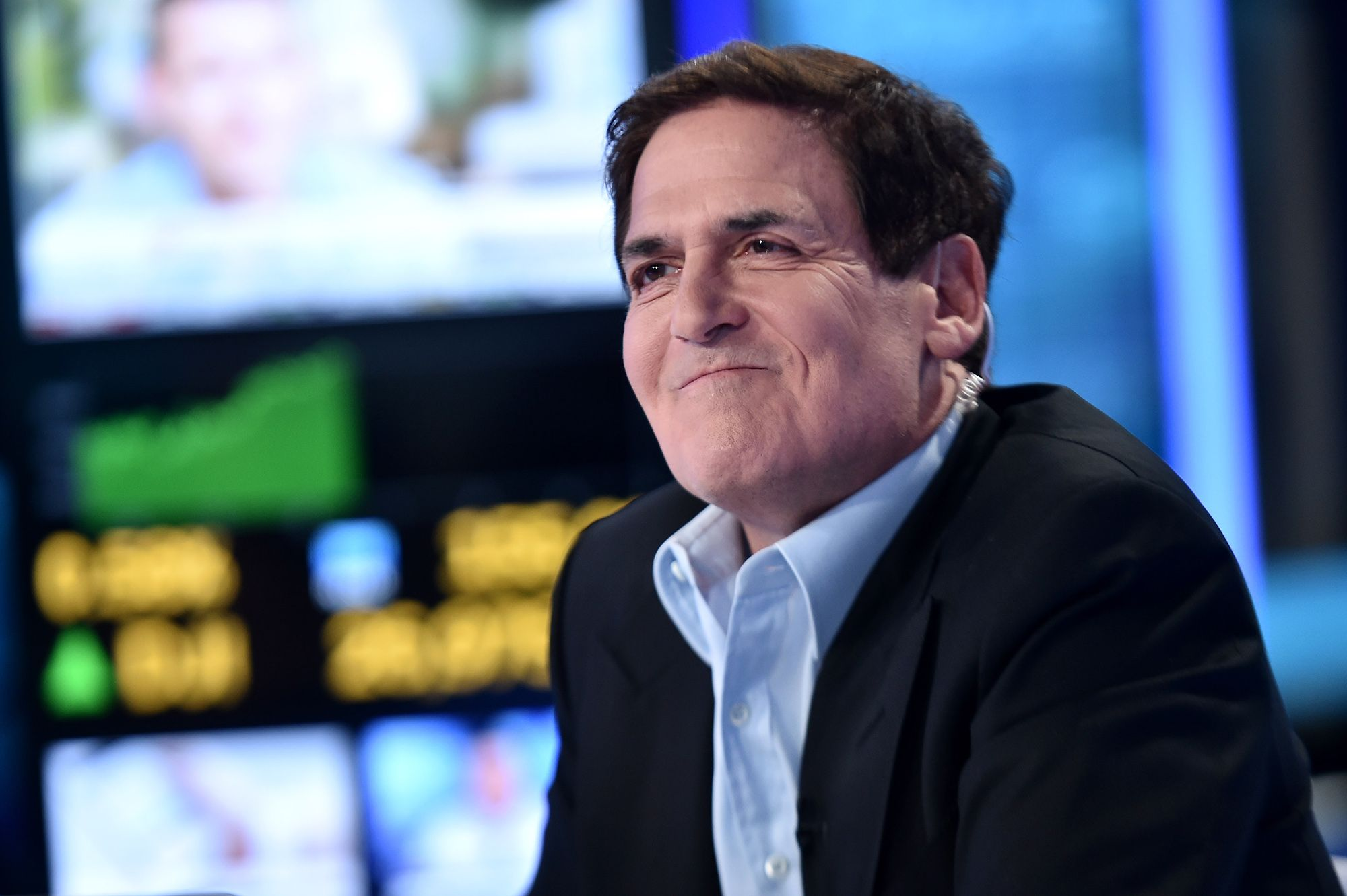 Mark Cuban's Must Reads