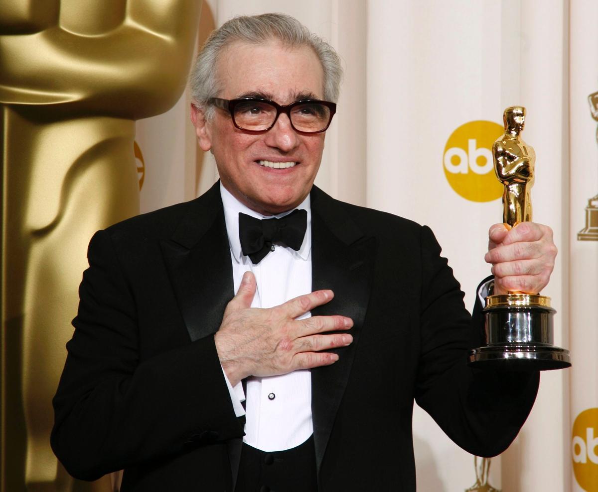 Best of Martin Scorsese