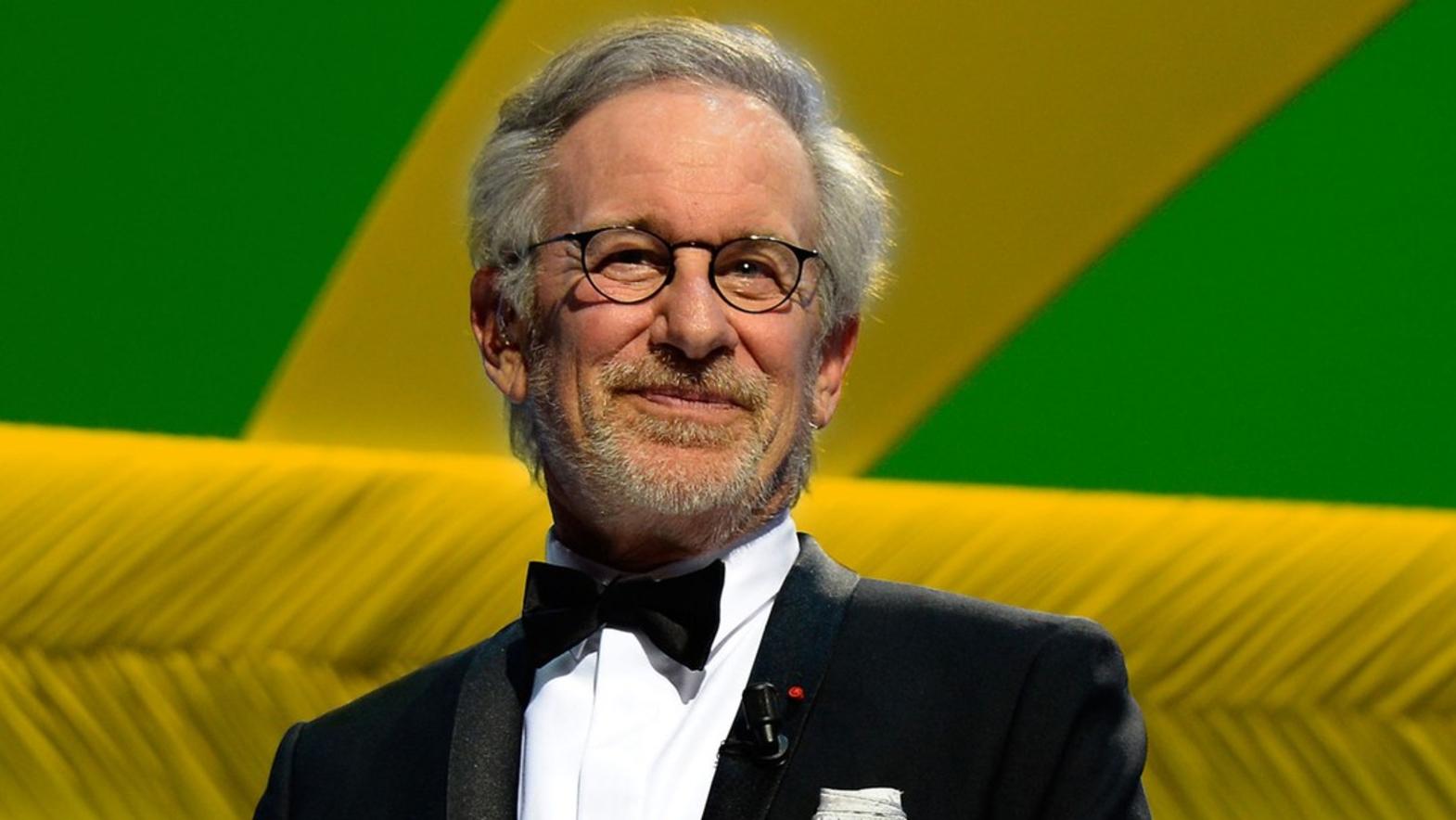 Best of Steven Spielberg