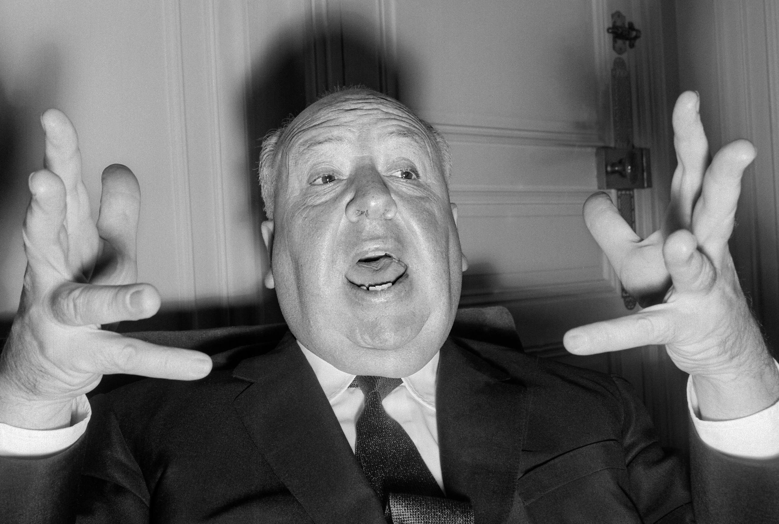 The Best of Alfred Hitchcock