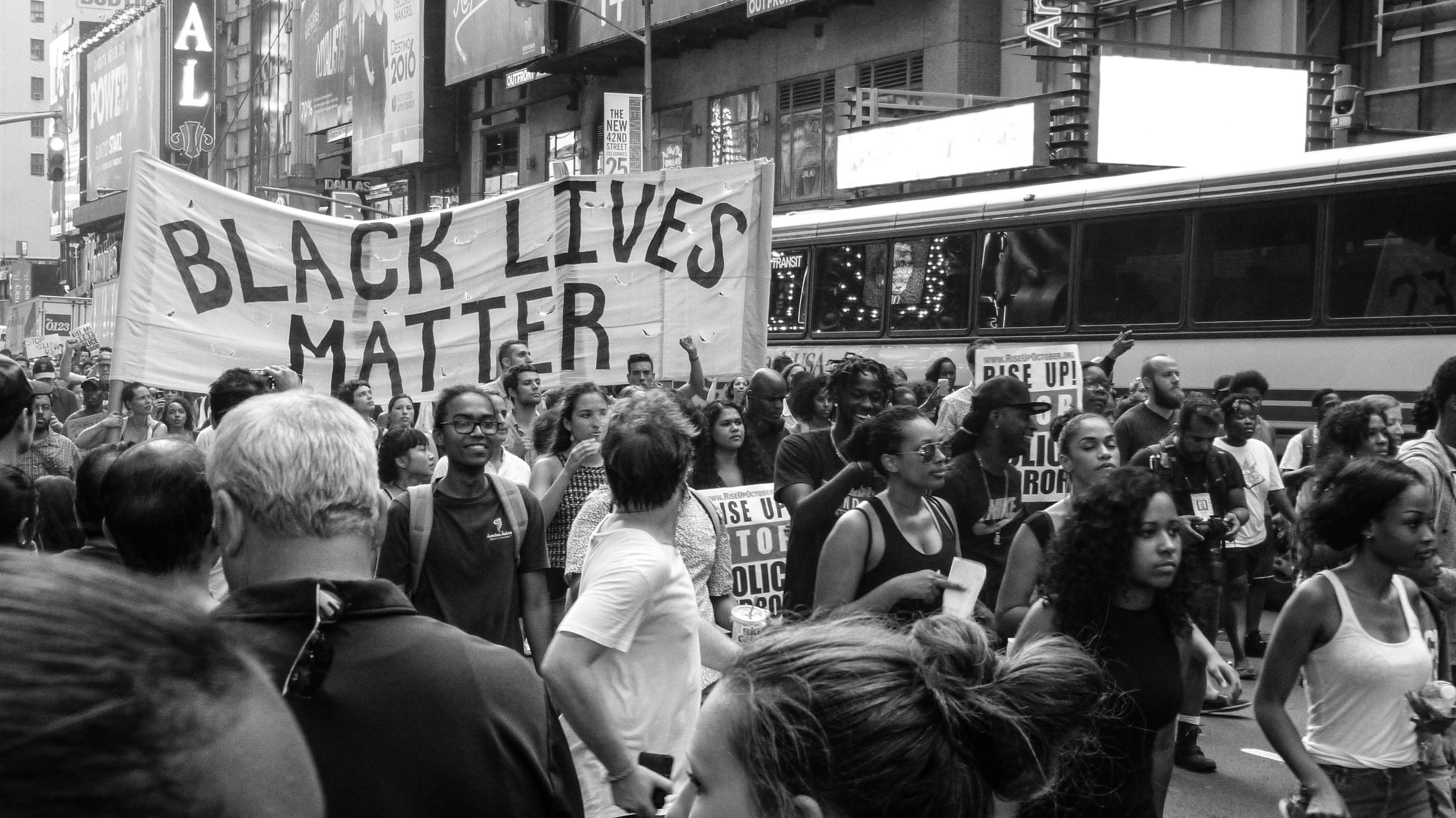 Black Lives Matter: Educate yourself with these films