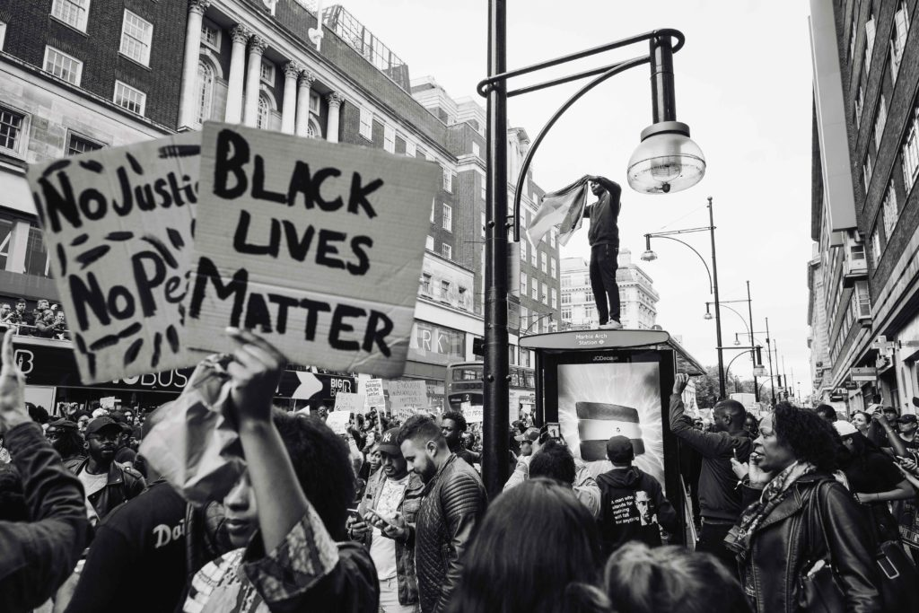 Black Lives Matter: Educate yourself with these books