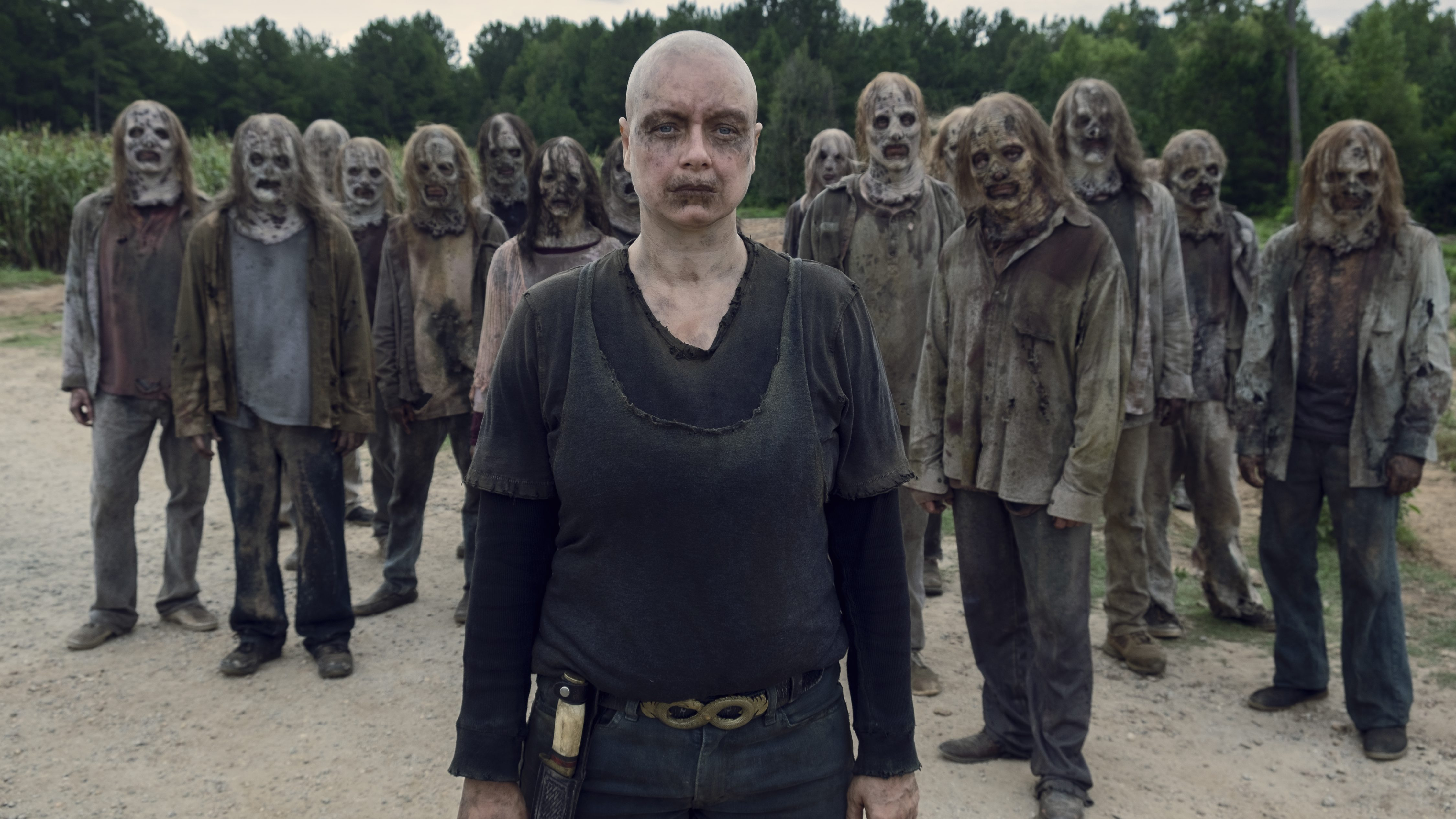 The All Time Top Apocalyptic TV Shows