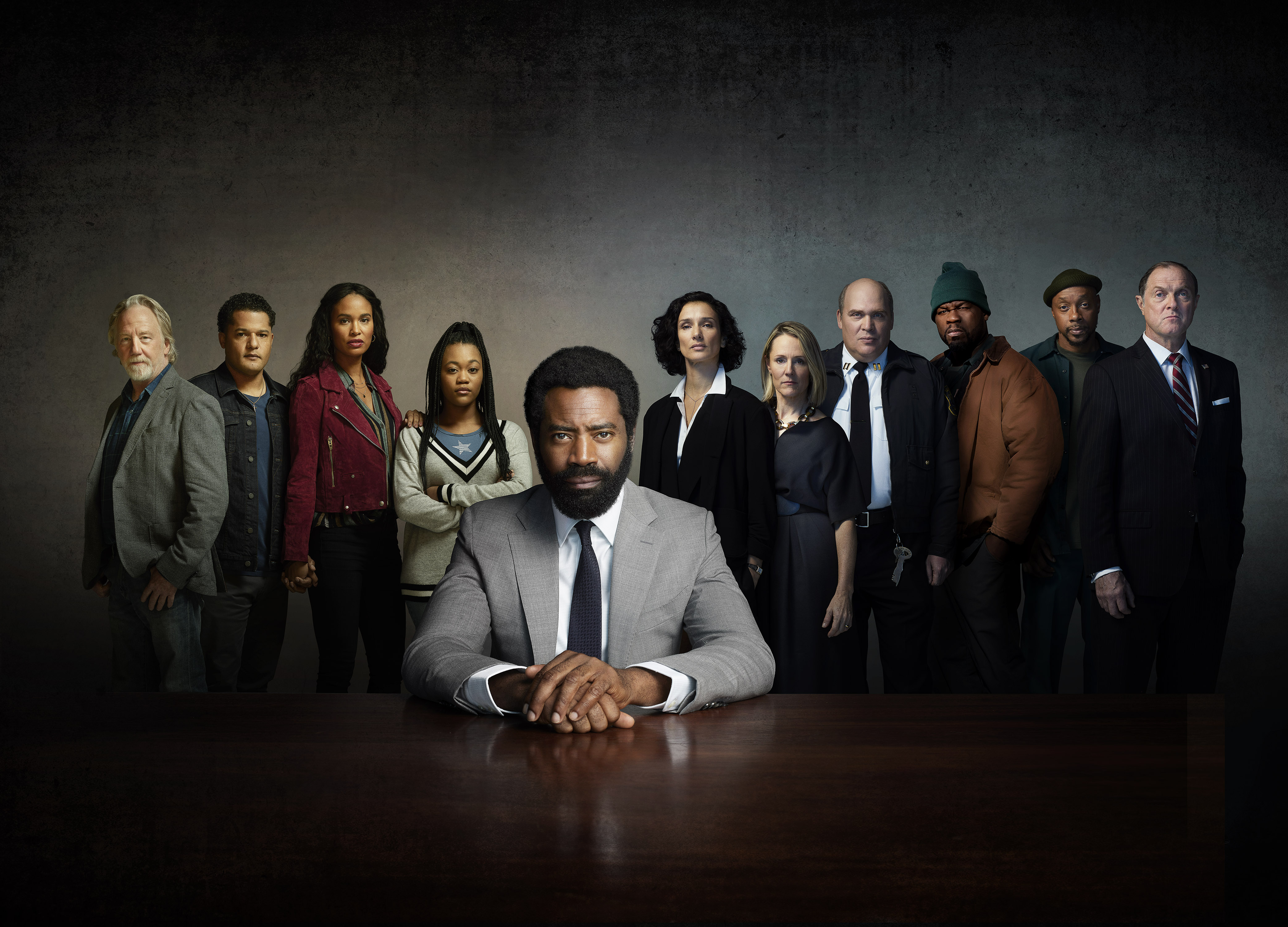 TV Shows Based on True Stories