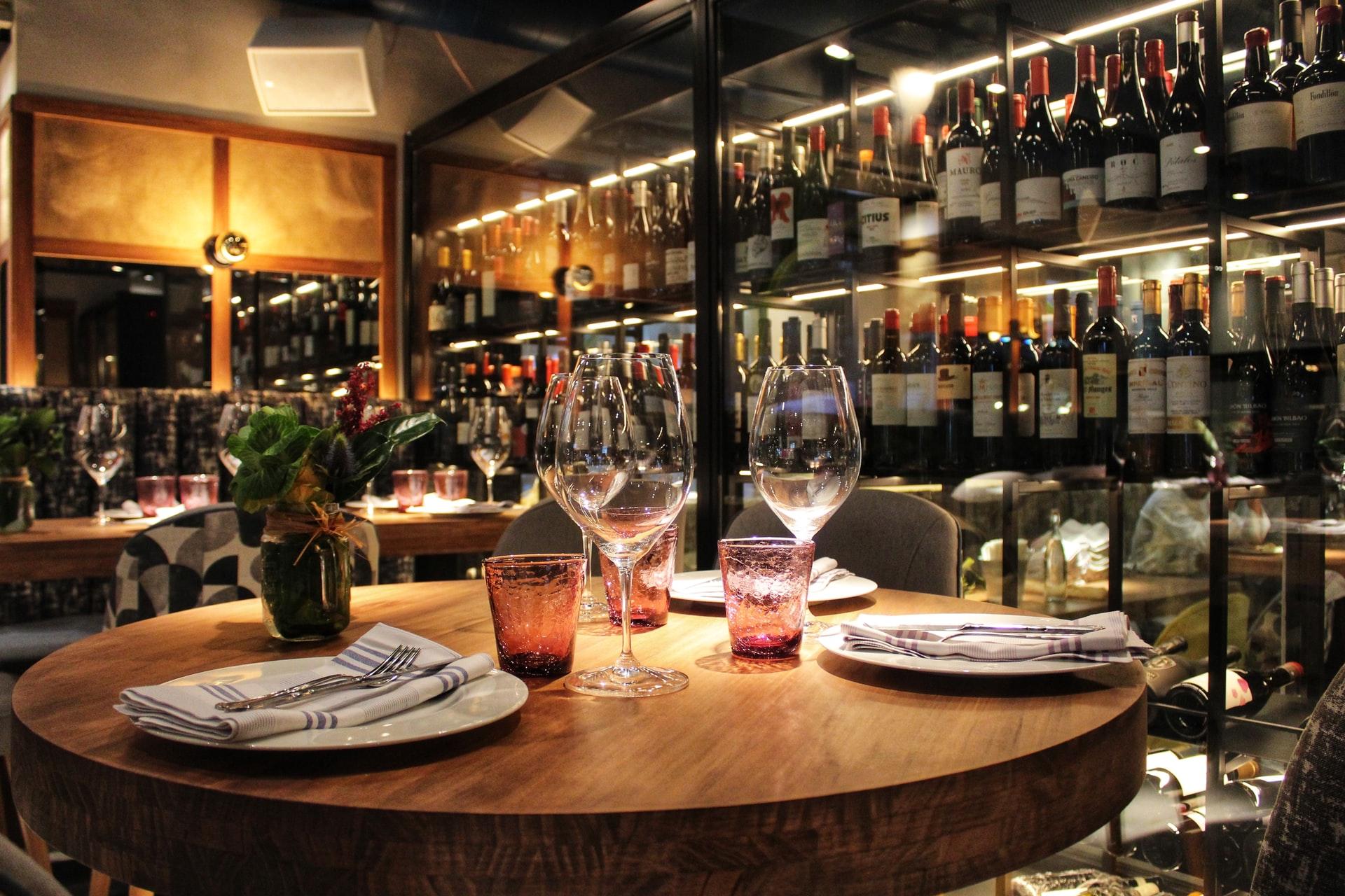 Top Milan Wine Bars
