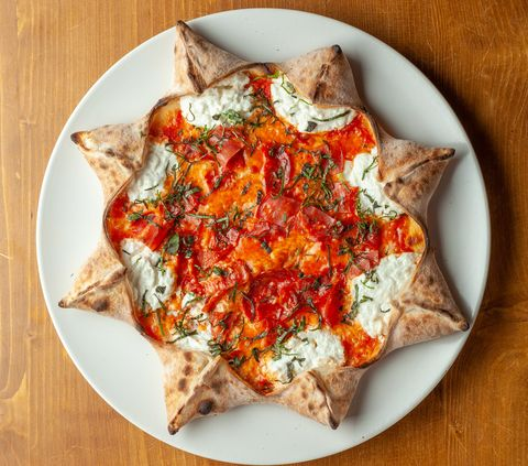 Best Pizza in Oslo