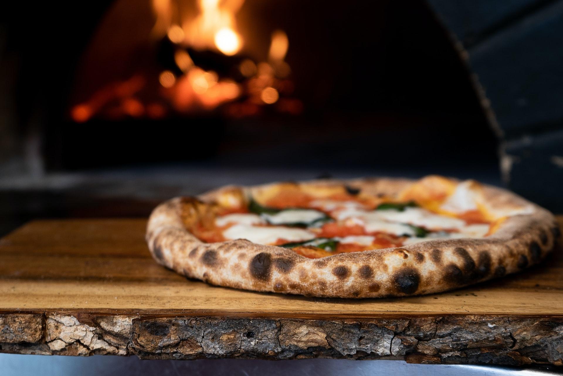 Best Pizza in Tokyo