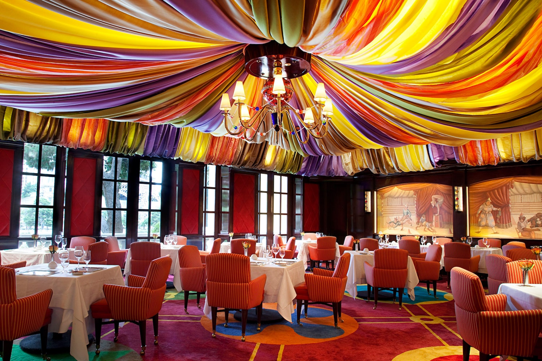 Fine Dining in Vegas