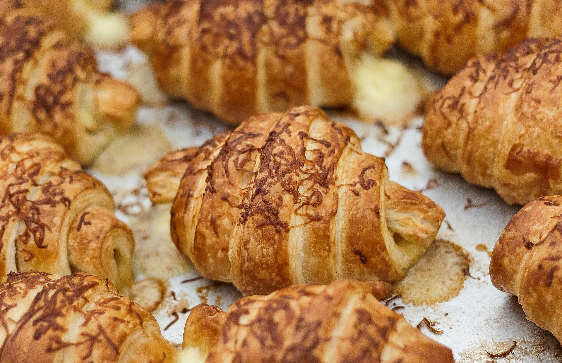 Best Croissants in Paris