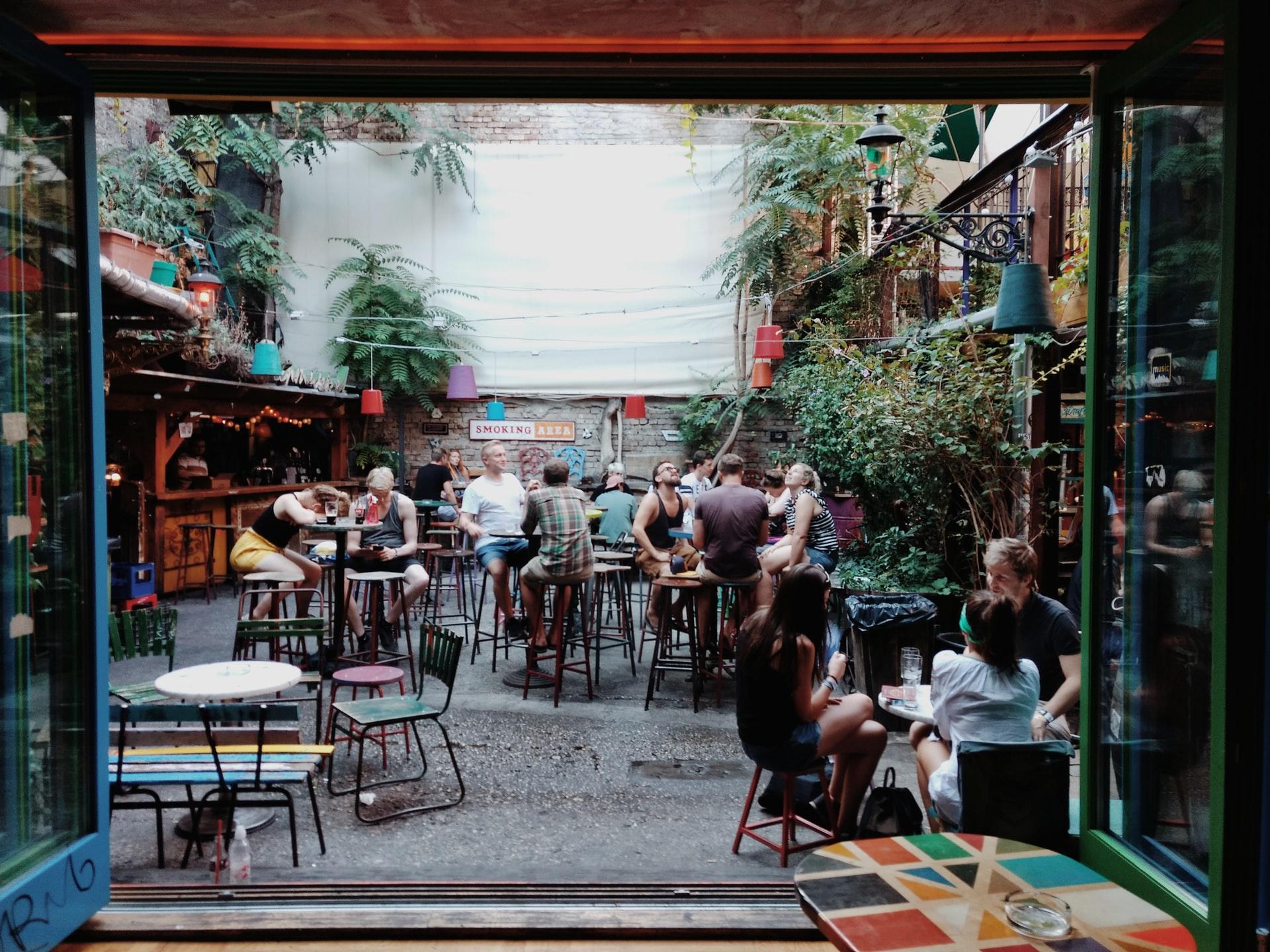 Best Budapest Bars