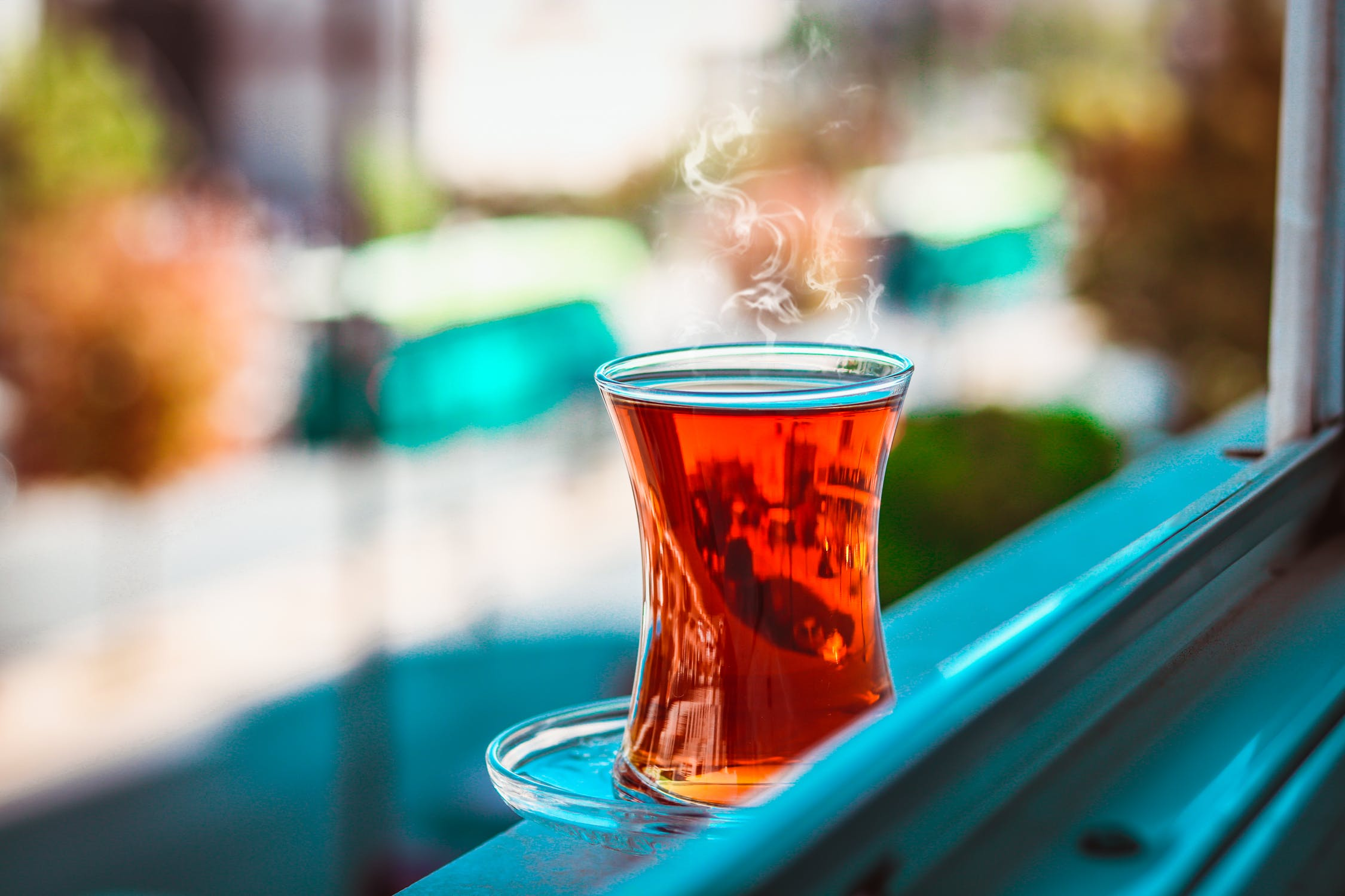Best Turkish Tea