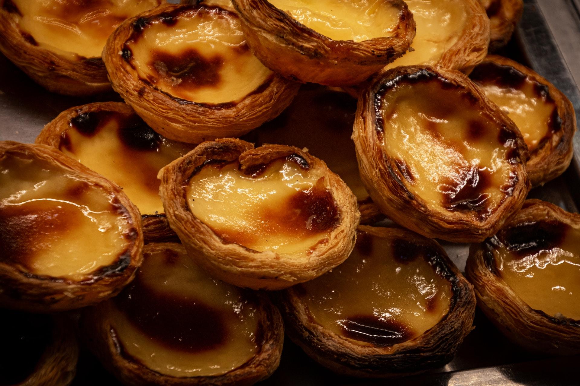 Authentic Portuguese Food