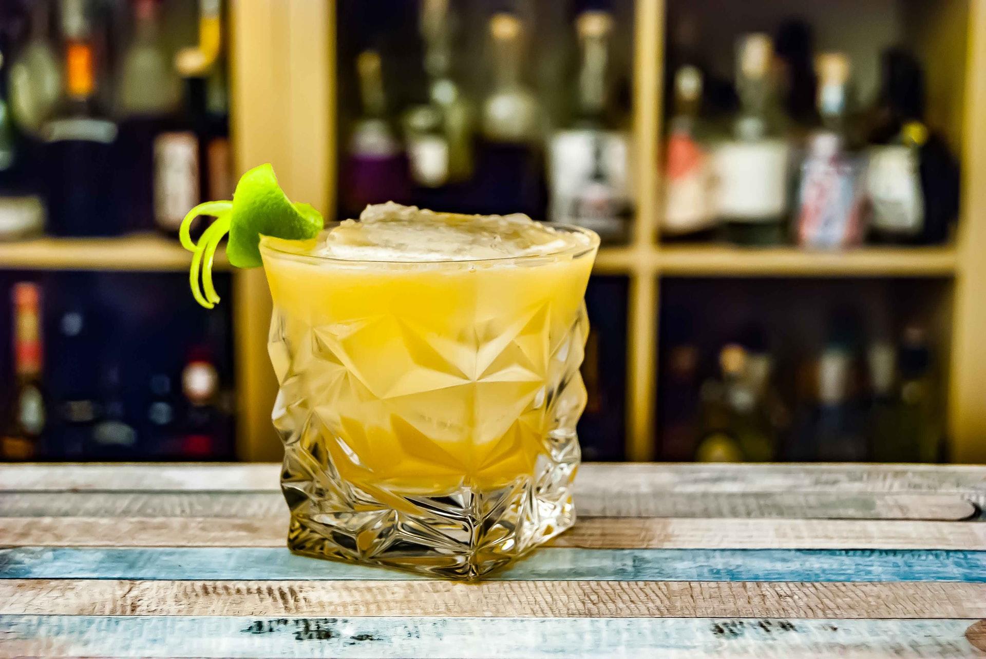 Best cocktails in Zurich