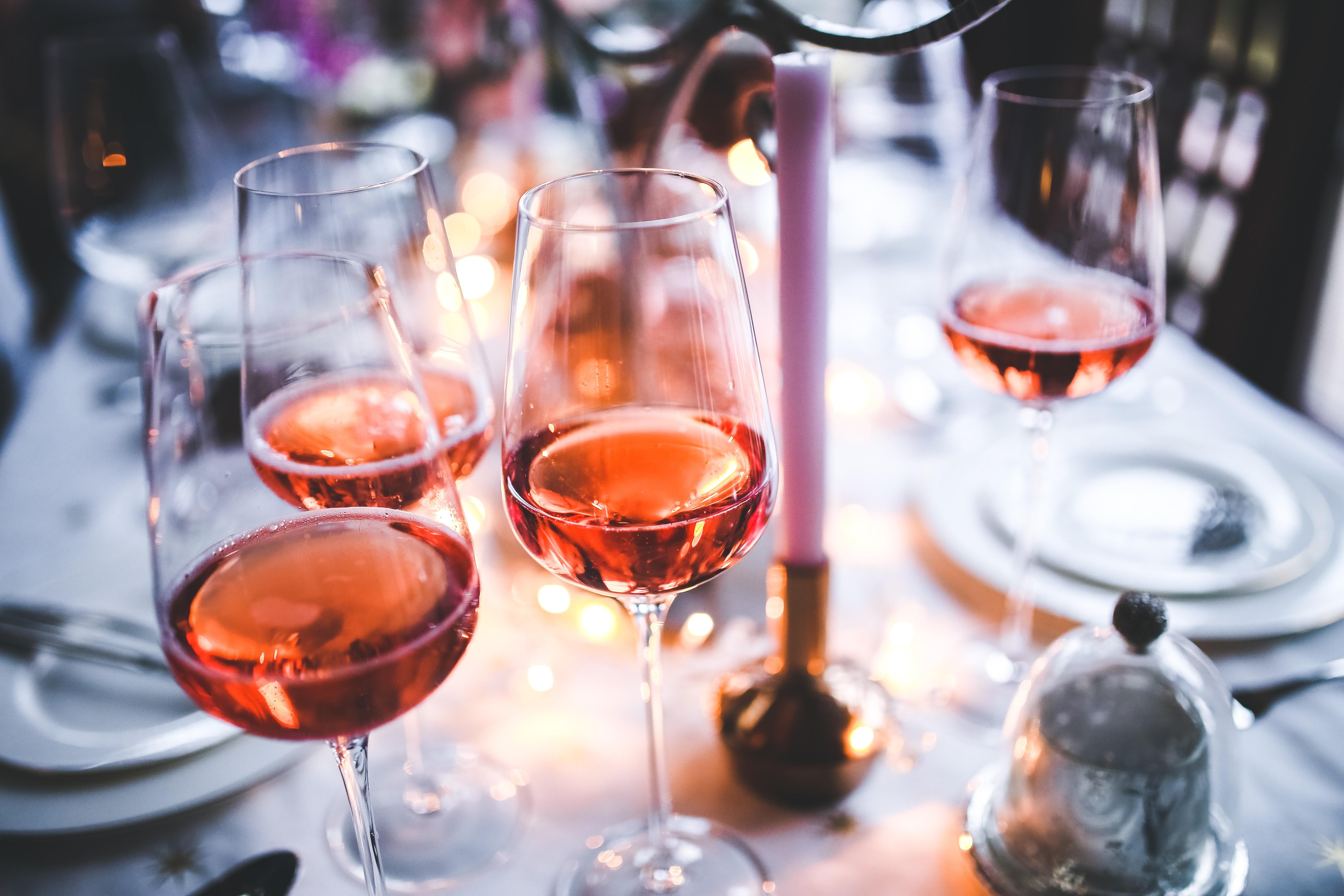 Guide til rød, hvid og rosé i Odense
