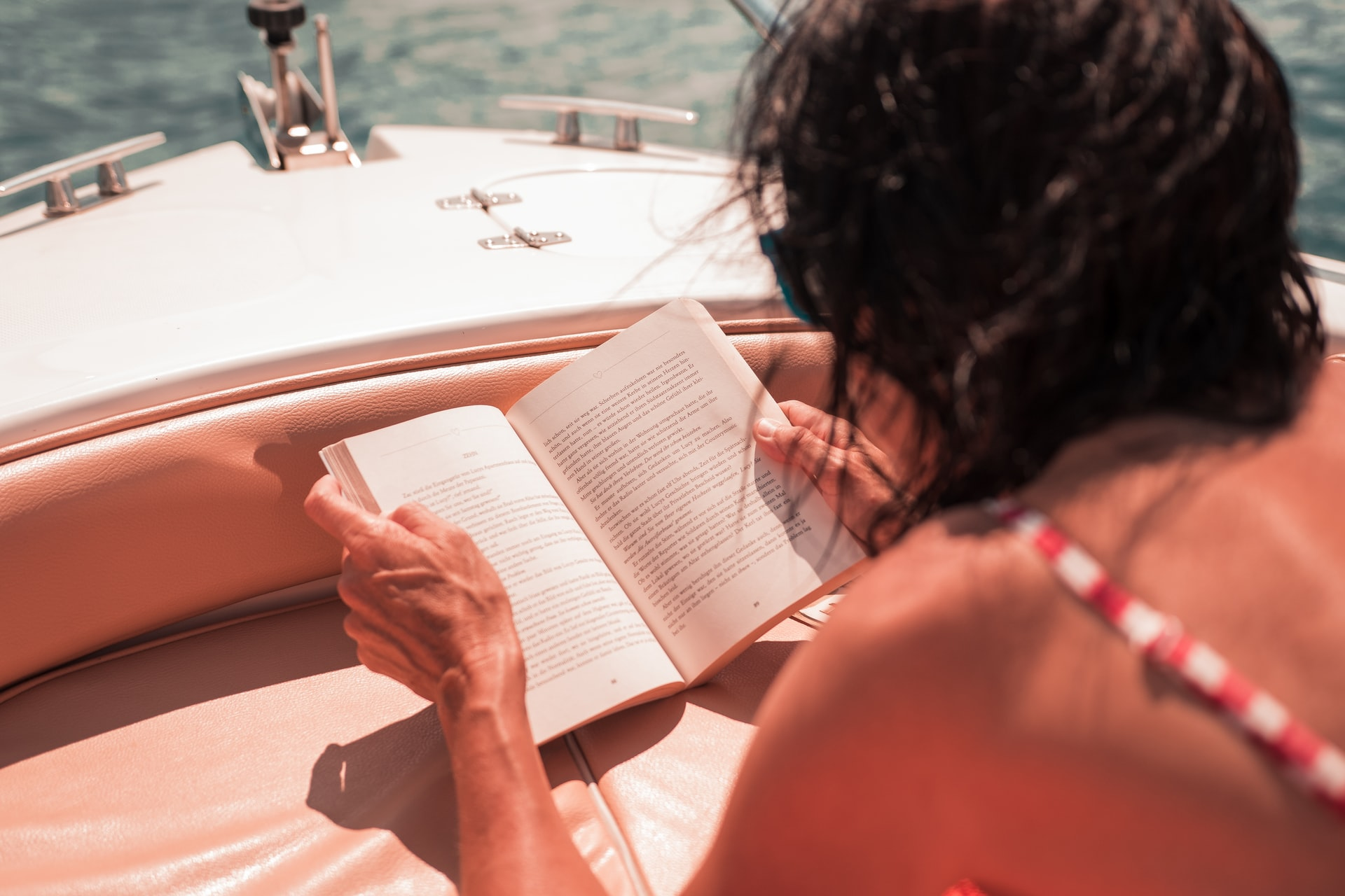 Our 10 Best Books for the Summer