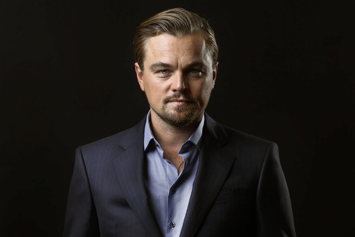 If you can't get enough of Leonardo
