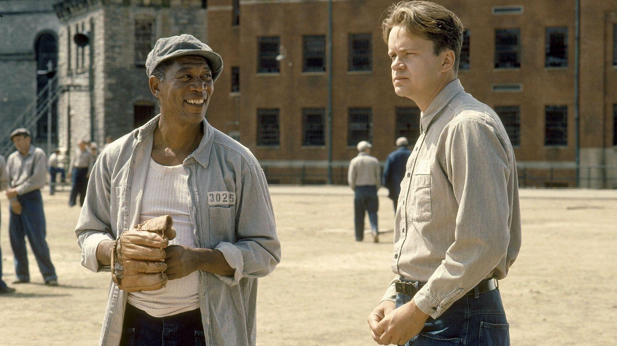 IMDb's 50 Best Movies Ever
