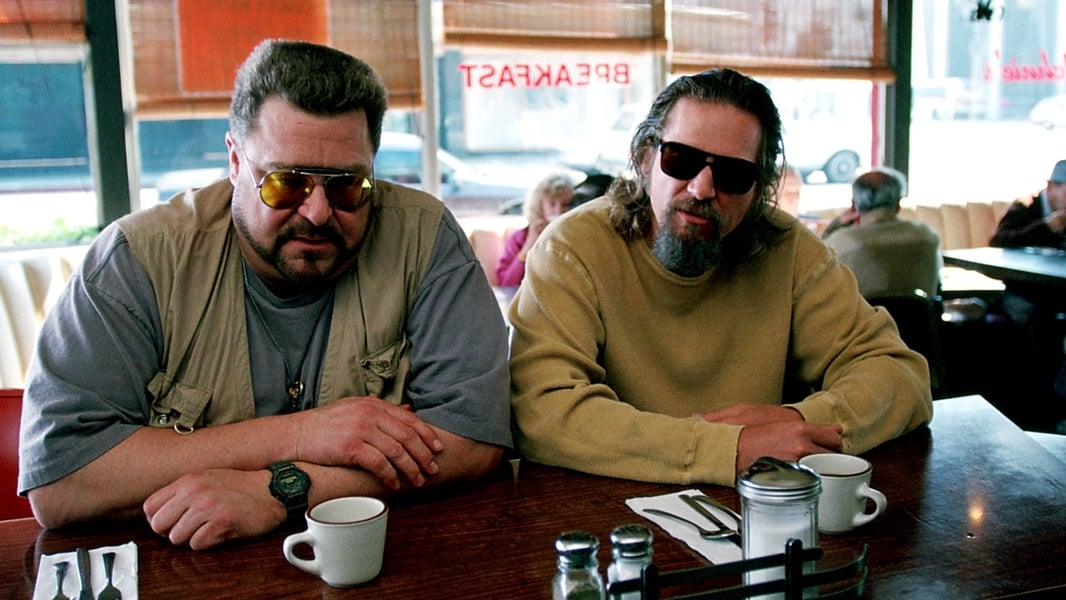 "Reddit Suggests: Movies with a Protagonist Similar to ""The Dude"" in The Big Lebowski"