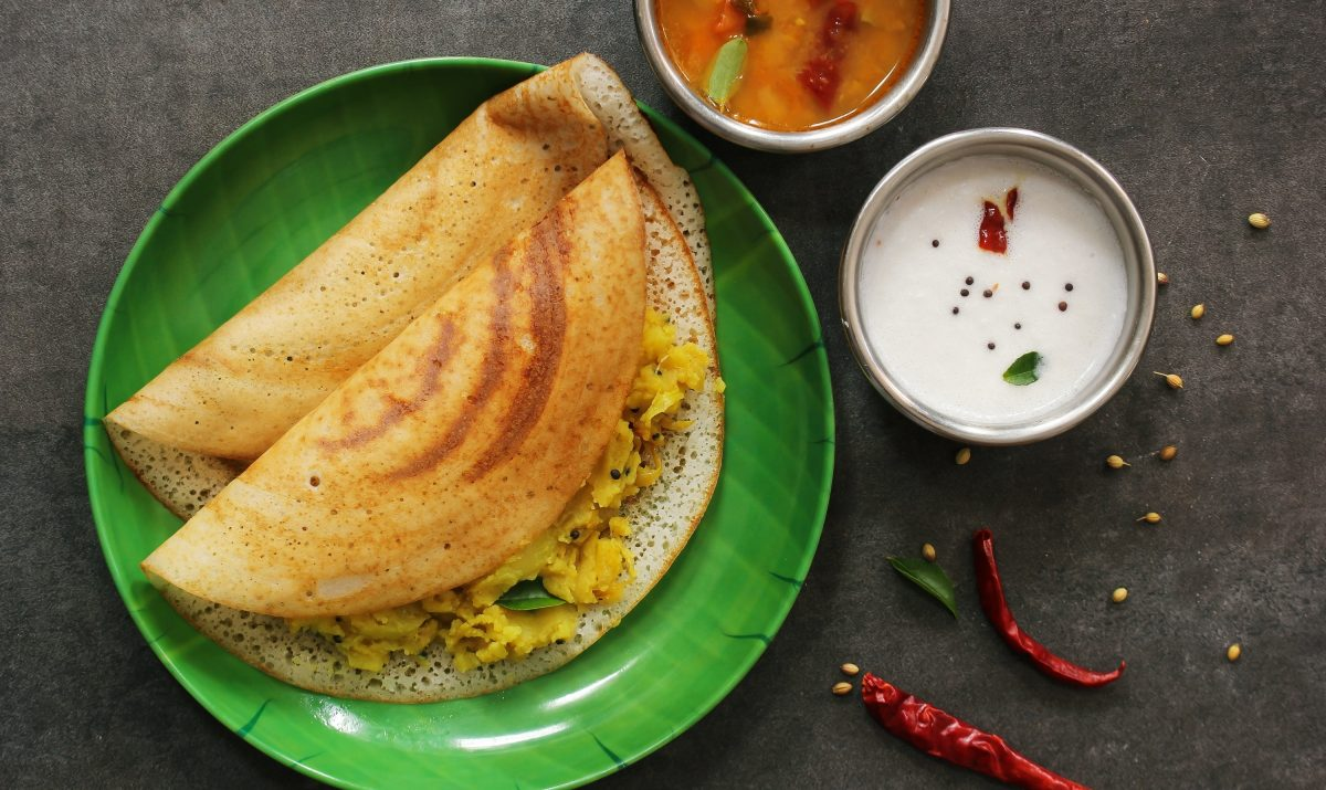 Can't have enough of Dosa: Check out these places in Mumbai