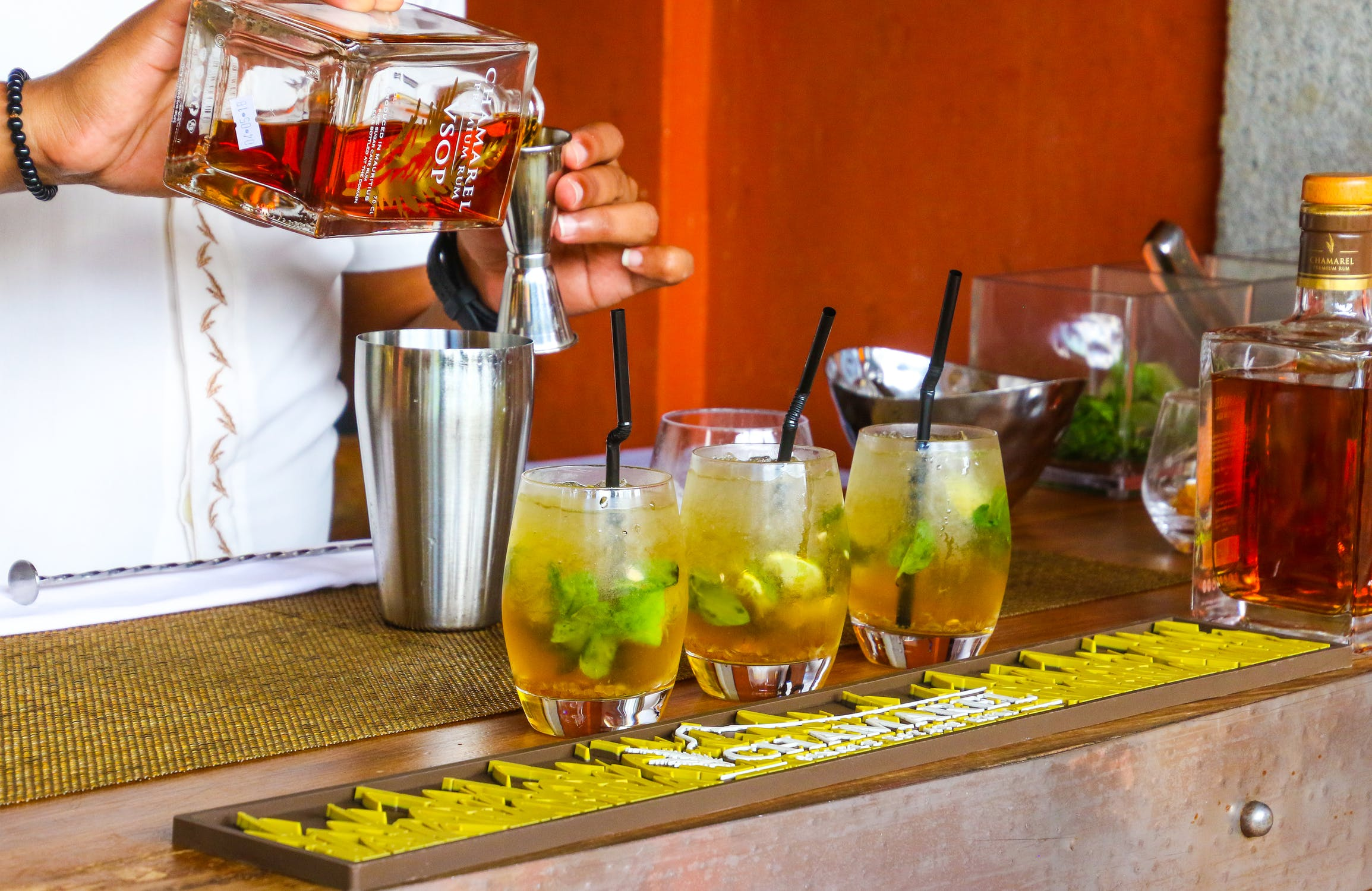 Hottest Places for Drinks in Medellin