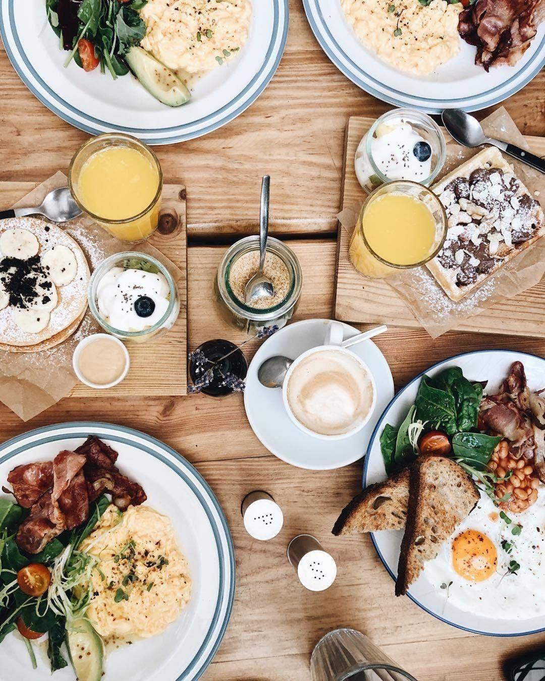 Best Brunch and Breakfast in Lisbon