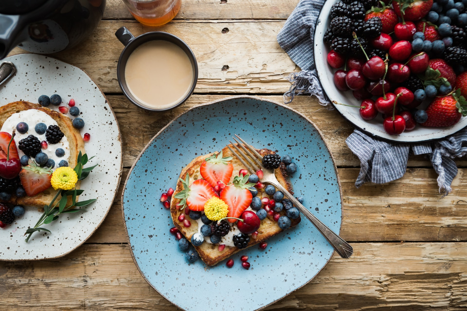 10 Best for Breakfast and Brunch in San Antonio