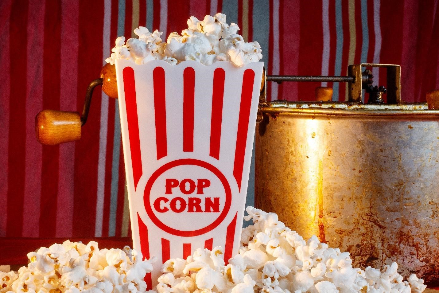 Best Netflix Movies for Popcorn Perfection