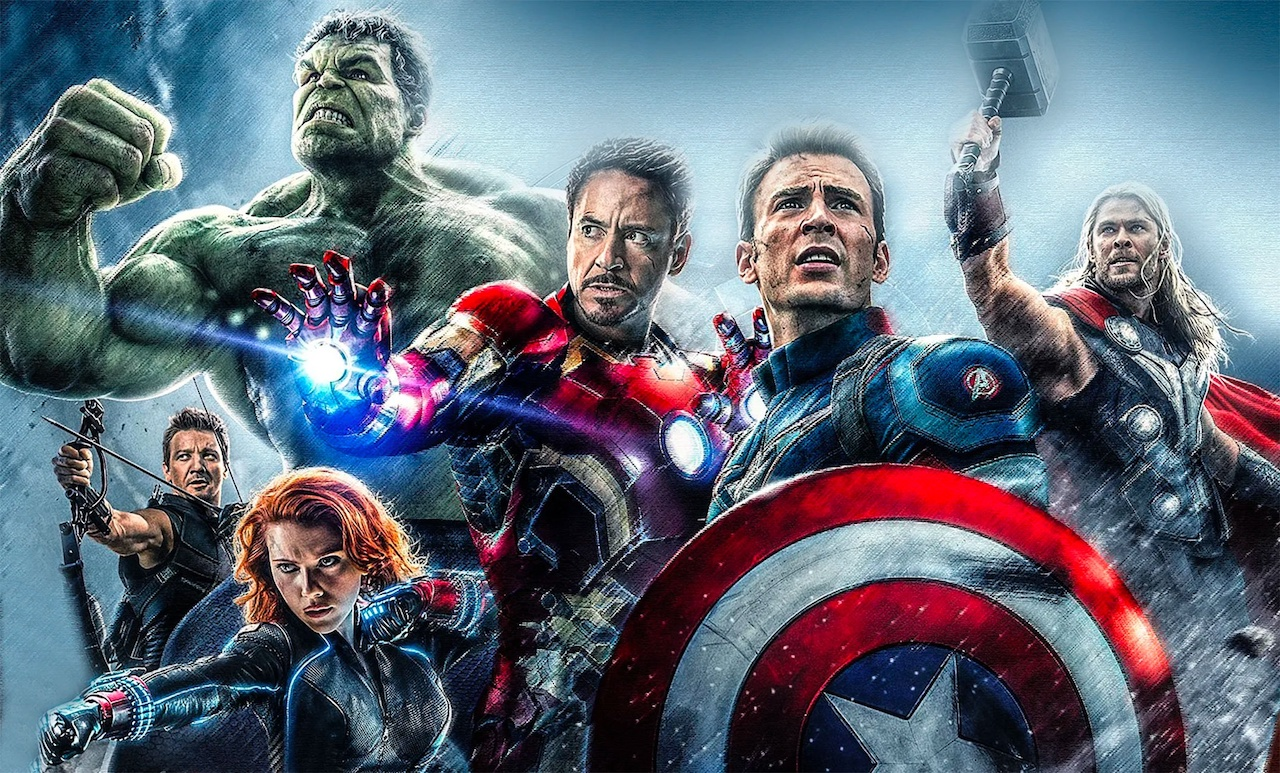 The Top Marvel Movies