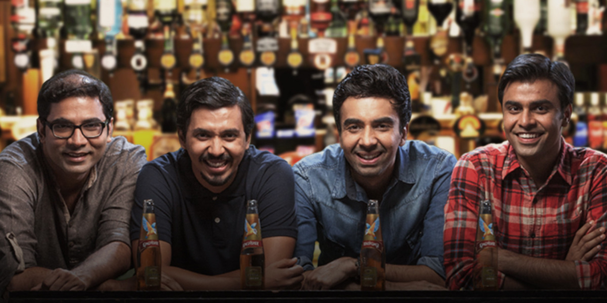 Top 13 Indian Web Series that you can Binge Watch for Free on YouTube