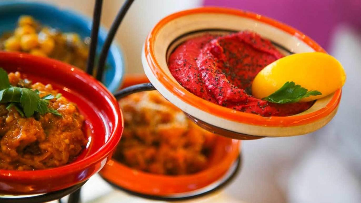 The best vegan-friendly restaurants in London
