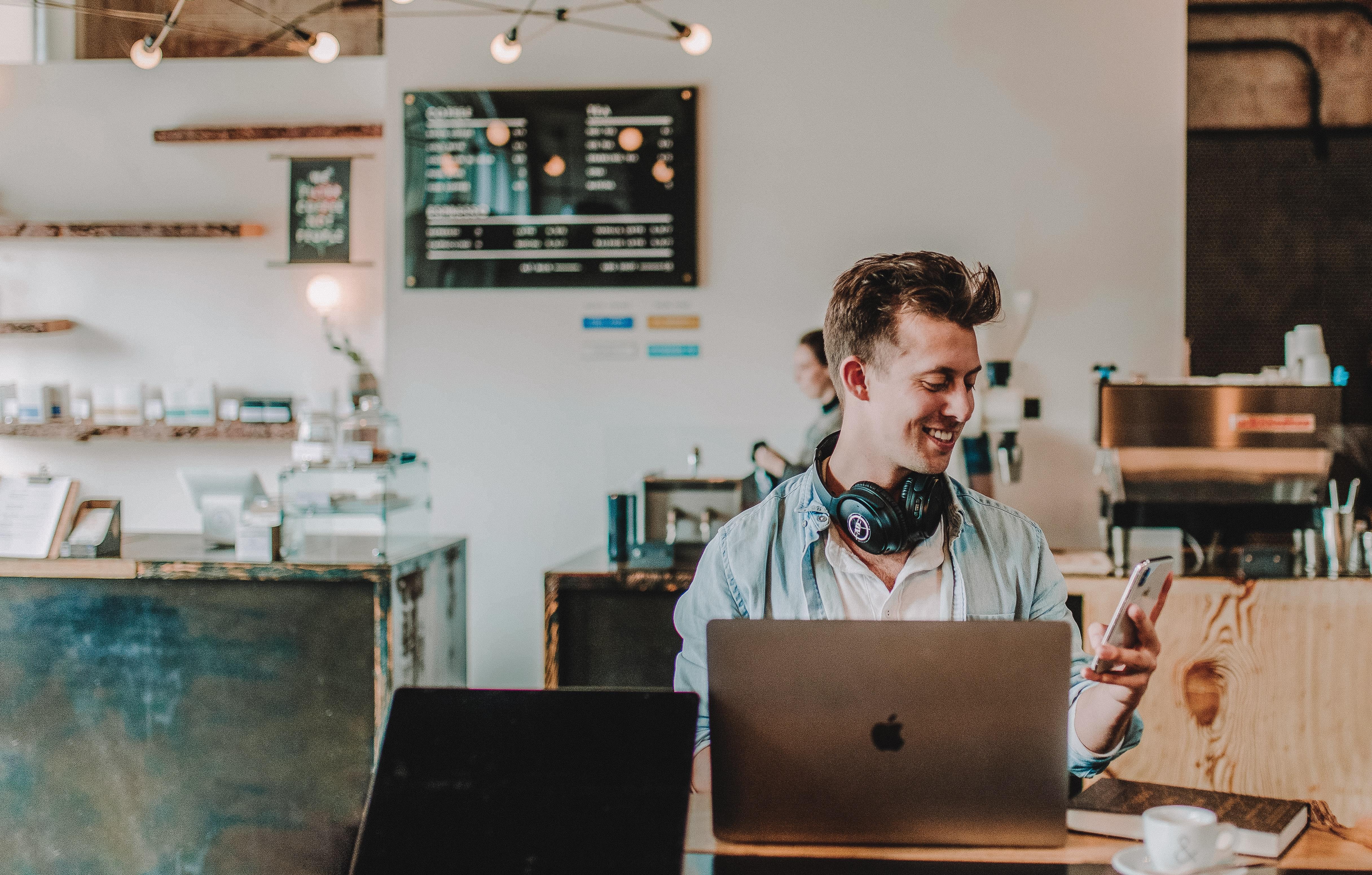 15 arbejdsvenlige caféer i KBH