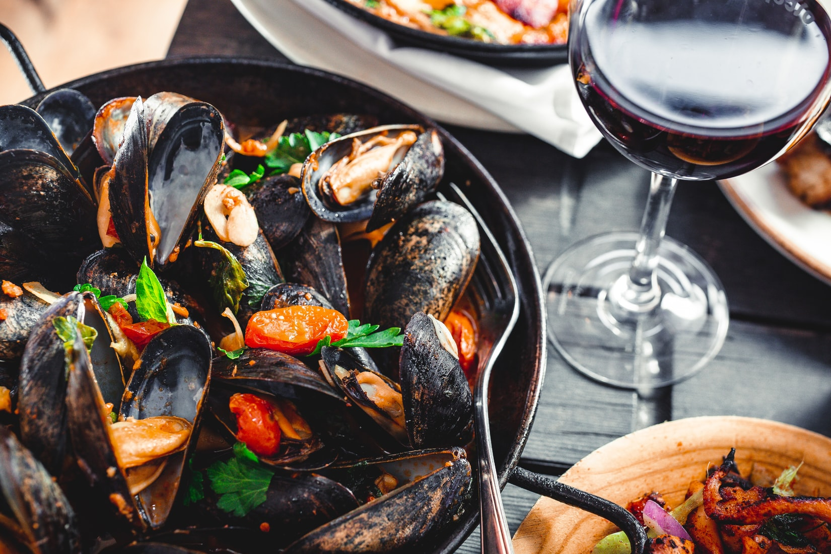 The Best Seafood Spots in Boston